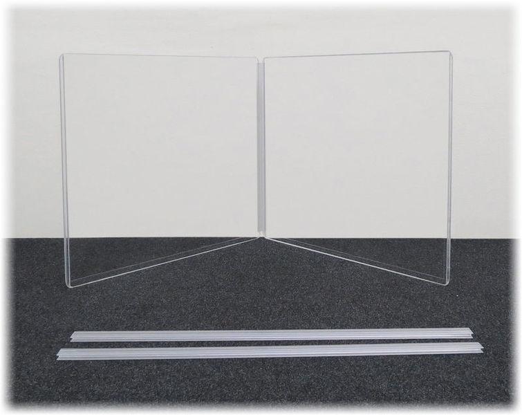 Clearsonic AX2418x2 (AX18-2) Extender