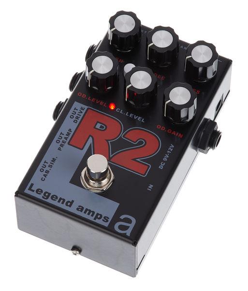 AMT R2 Legend II Series Pre Amp