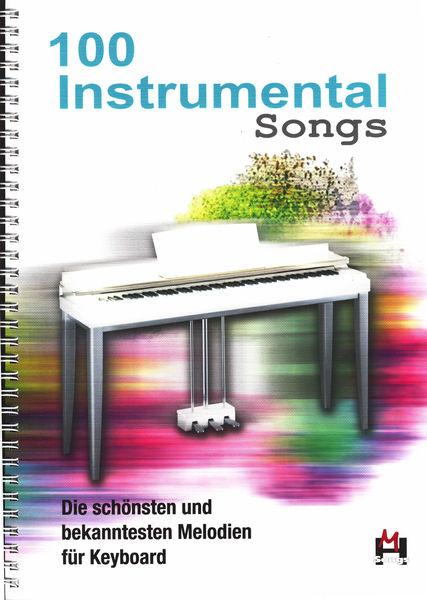 Bosworth 100 Instrumental Songs
