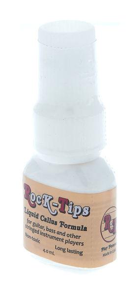 Rock Tips Liquid Callus Formula