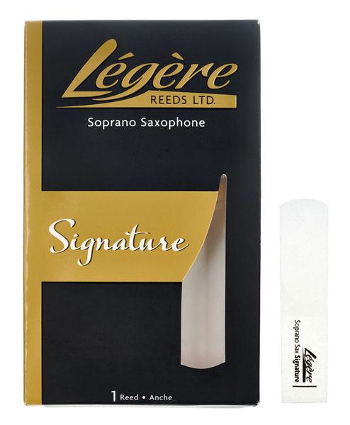 Legere Signature Soprano Sax 2.25