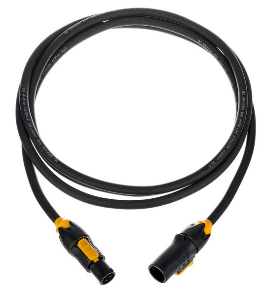 Stairville Power Twist Tr1 Cable 3,0m