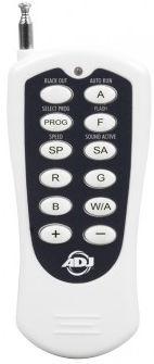 ADJ RFC Controller