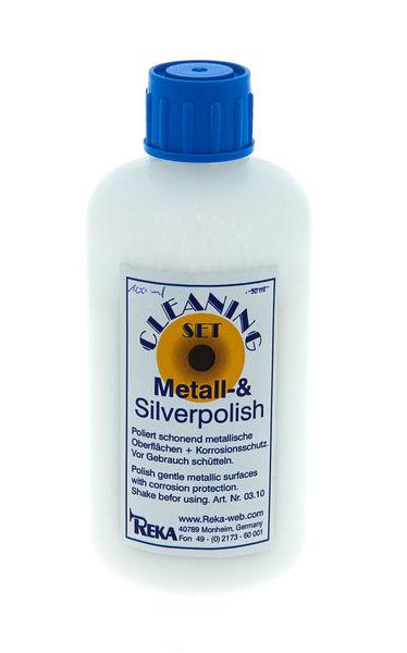 Reka Silver Polish