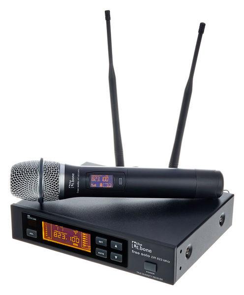 the t.bone free solo HT 823 MHz