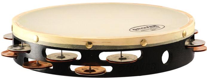 Grover Pro Percussion T2/GsPh-X Tambourine