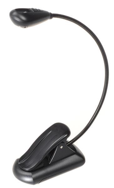 Millenium Super Flex Light Lamp Black