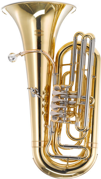 "Thomann Bb- Tuba Model ""Junior"""