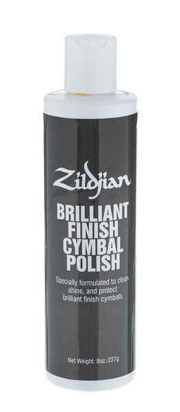 Zildjian P1300 Cymbal Cleaning Polish