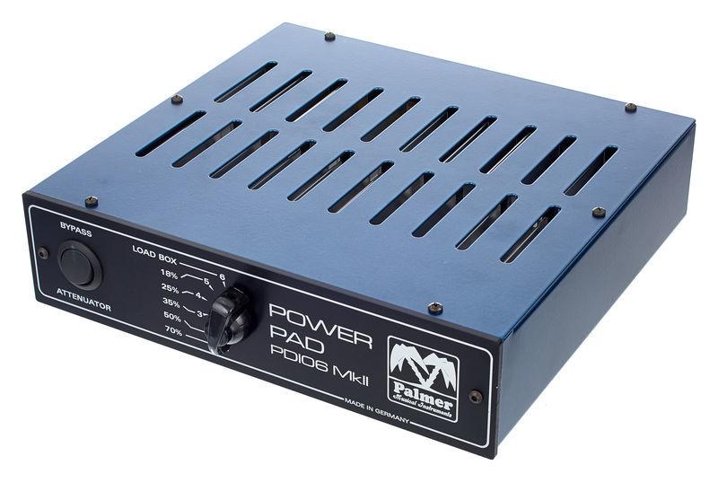Palmer PDI-06-16 Ohm
