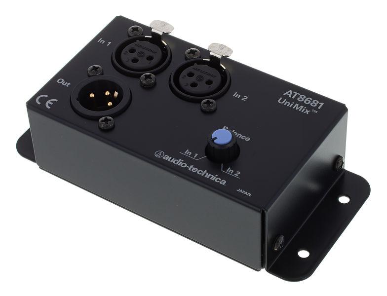 Audio-Technica AT8681