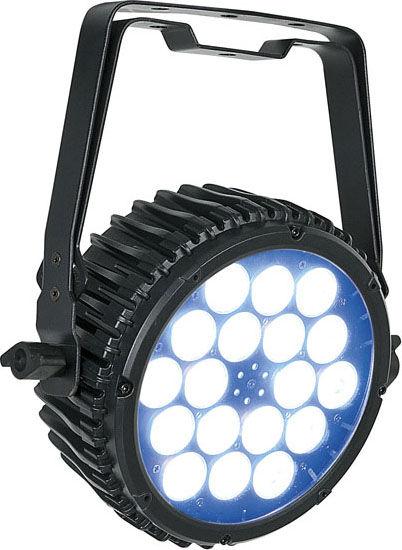 Showtec Compact Par 18 MKII Black