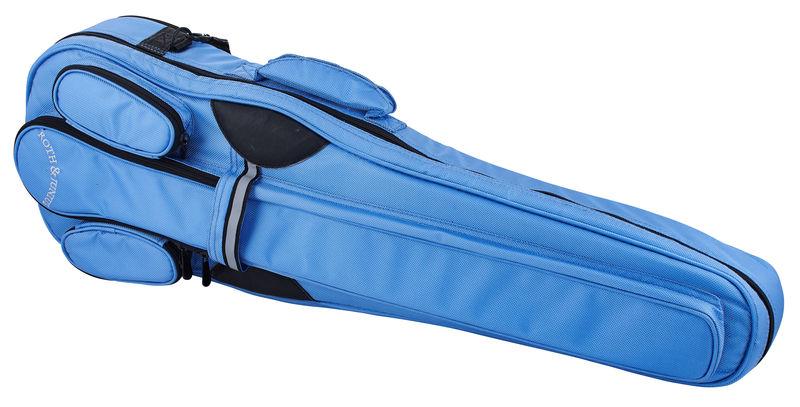Roth & Junius VSB 4/4 BL Violin Soft Bag