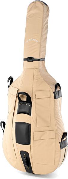 Roth & Junius BSB-02 3/4 BG Bass Soft Bag