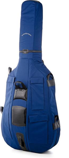 Roth & Junius BSB-02 4/4 BL Bass Soft Bag