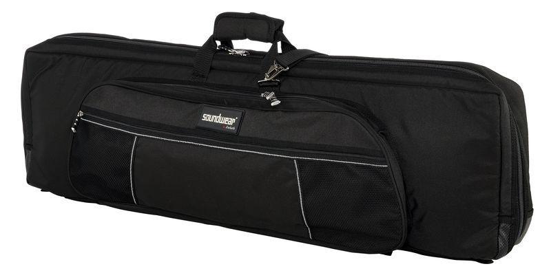 Soundwear Stagebag NP-11/ NP-12 – Thomann België