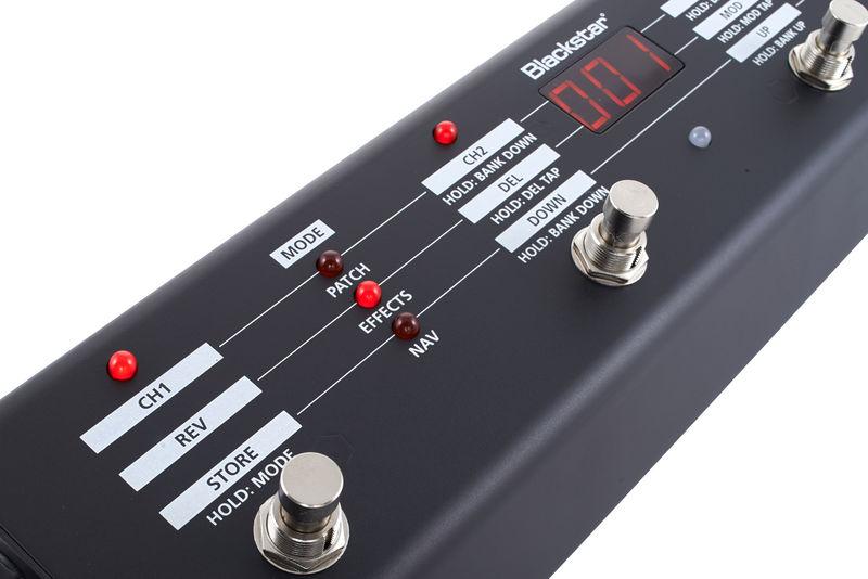 Blackstar Foot Controller FS-10