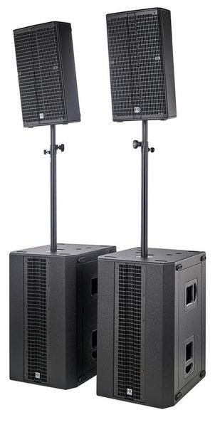 HK Audio Linear 5 - Power Pack
