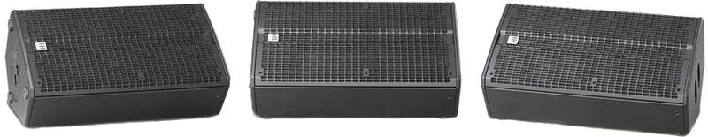 HK Audio Linear 5 - Monitor Pack