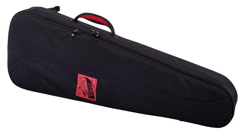 Reunion Blues Aero Series E-Guitar Case BK