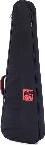 Reunion Blues Aero Series Bass Case BK