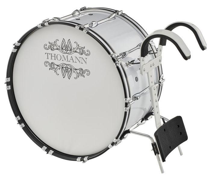 Thomann BD2614 Marching Bass Drum