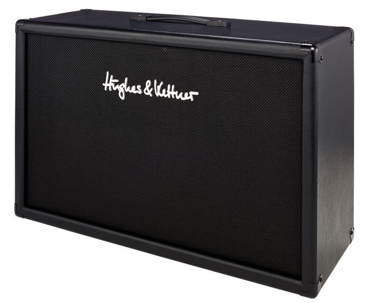 Hughes&Kettner Tubemeister 212 Box