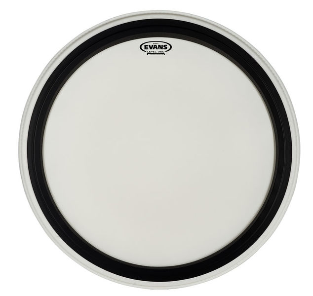 """Evans 26"""" EMAD Coated Bass Drum"""