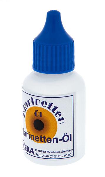Reka Clarinet Bore Oil