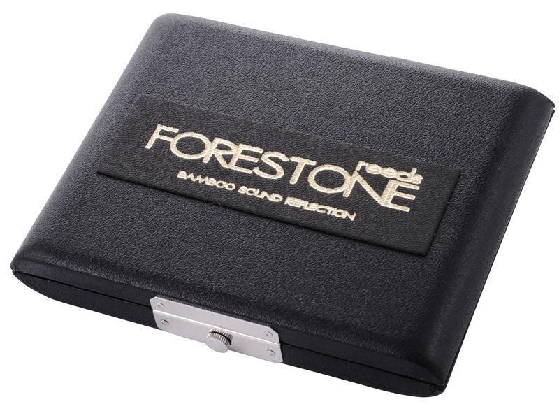 Forestone Reed Case Tenor 5