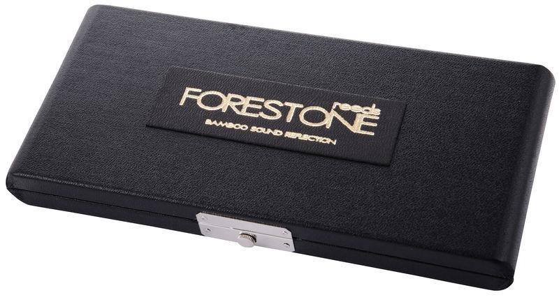 Forestone Reed Case Alt/Clar/Sopr 10