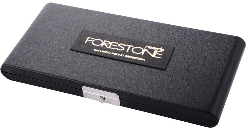Forestone Reed Case Tenor 10