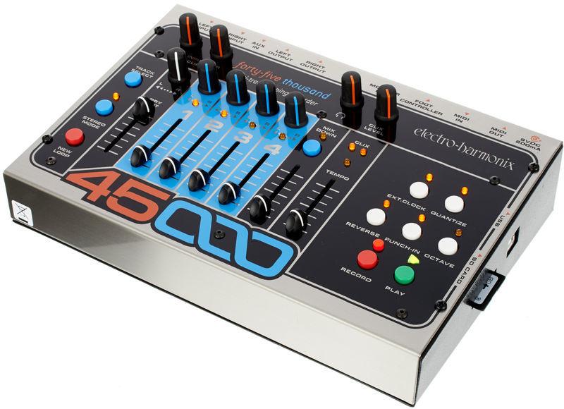 Electro Harmonix 45000 Multi-Track