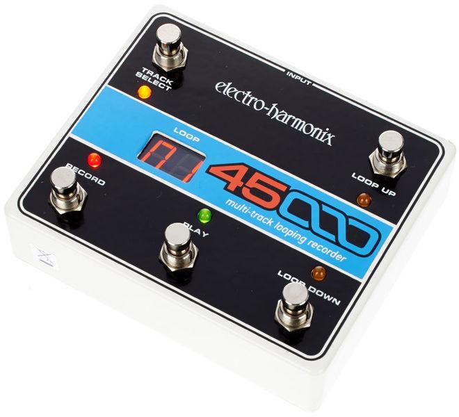 Electro Harmonix 45000 Foot Controller
