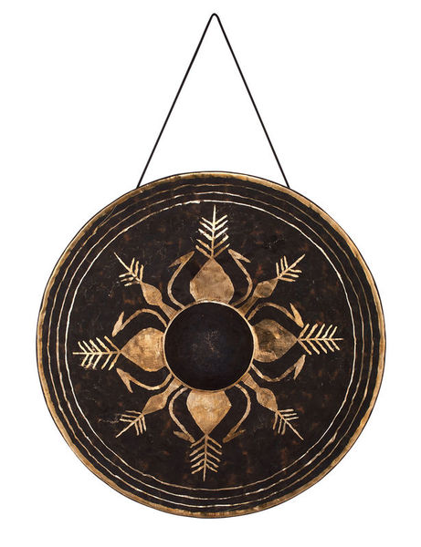 Asian Sound Thai Gong Jupiter 60-65cm