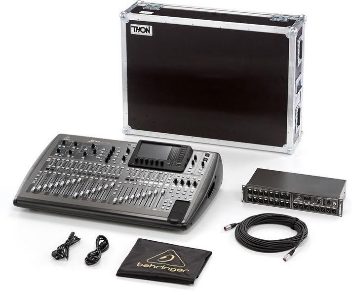 Behringer X32 Stagebox Bundle