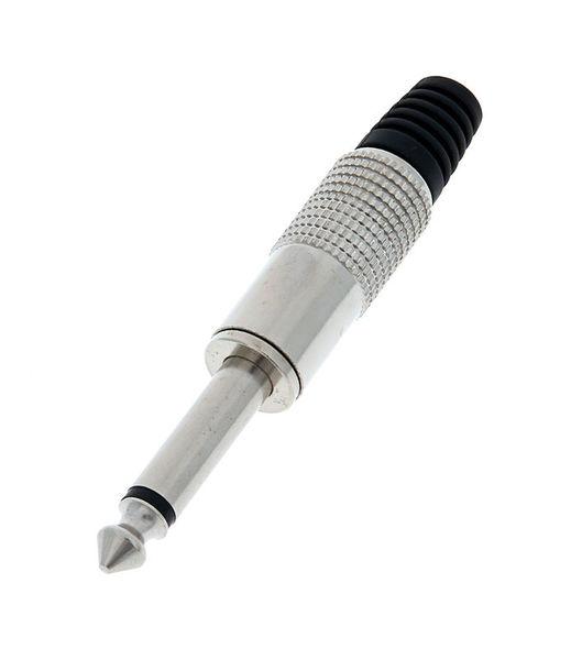 Adam Hall 7514 Jack Plug mono 6,3mm
