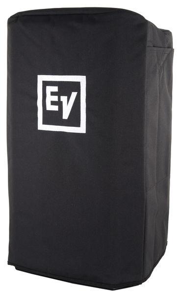 EV ZLX 15 Cover