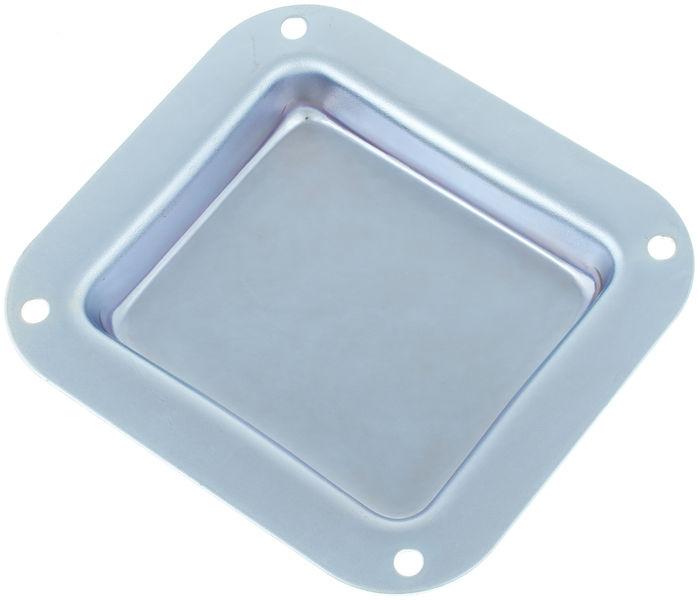 Adam Hall 38080 Castor Dish