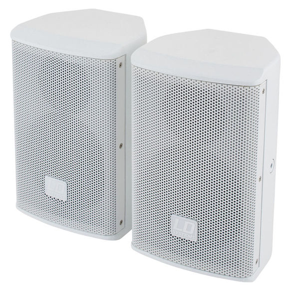 LD Systems SAT 42 W G2 Pair