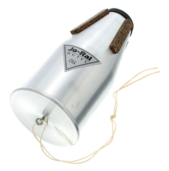 Jo-Ral French Horn Straight Mute 1A