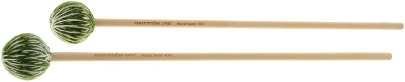 Marimba One RSR1 Round Sound Mallets