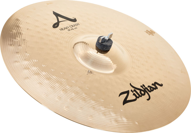 "Zildjian 18"" A-Series Heavy Crash"