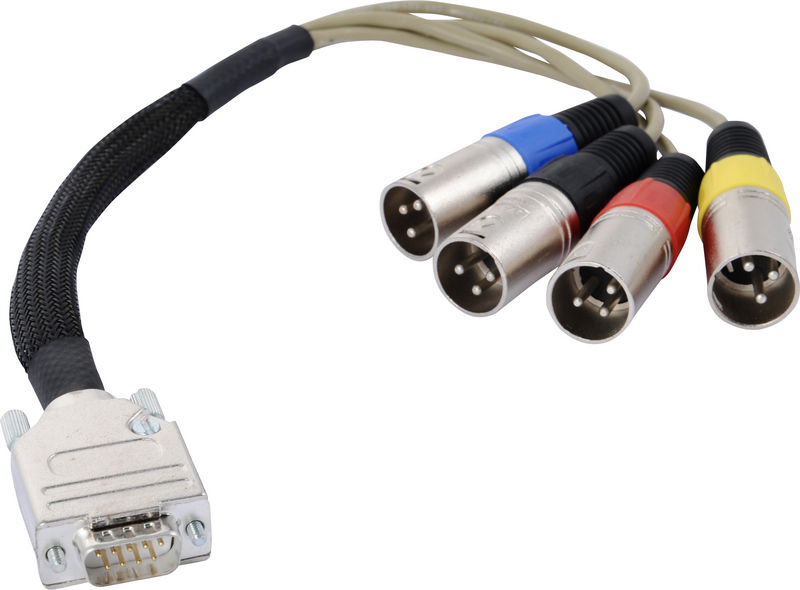 Focusrite Breakout Cable for AES/EBU