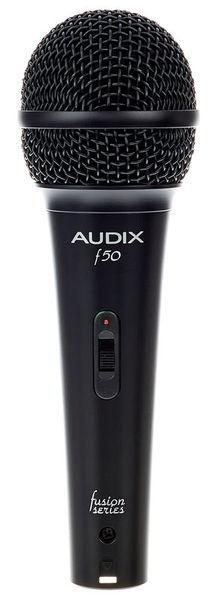 Audix F50S