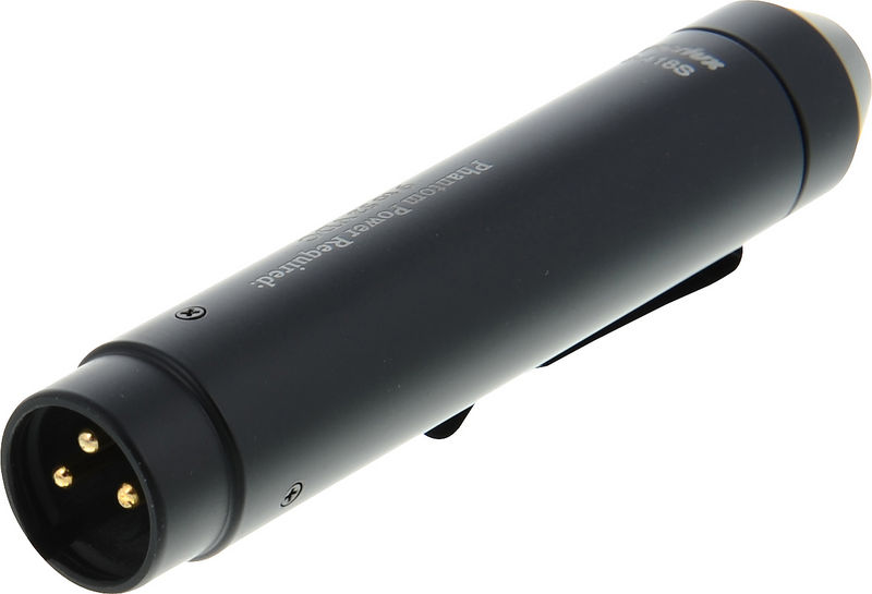 Superlux PS 418-S