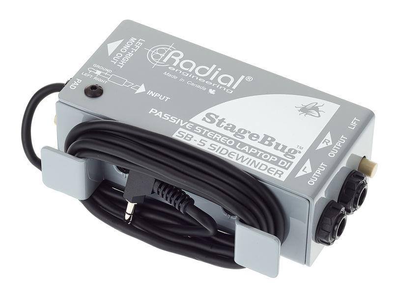 Radial Engineering SB-5