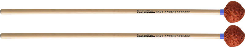 Innovative Percussion Vibraphone Mallets AA25