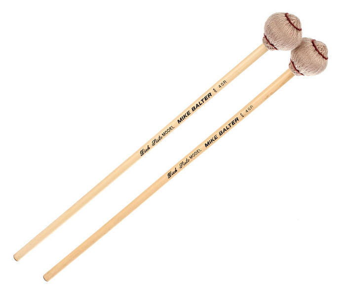 Mike Balter Vibraphone Mallets DS1