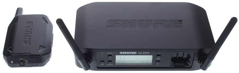 Shure GLXD14